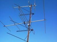 Как сделать антенну к телевизору своими руками (55 фото): советы, чертежи и схемы установки