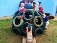 Детская площадка своими руками: как делается площадка для игр? 55 фото и видео