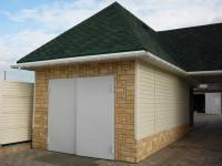 Гараж своими руками: инструкции, чертежи и документы необходимые для постройки капитального гаража + 82 фото