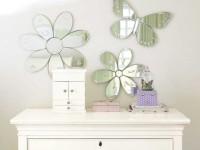 Идеи как украсить комнату своими руками: советы дизайнеров и простые лайфхаки для новичков + 61 фото