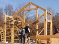 Строим каркасный дом своими руками: простая и эффективная инструкция по быстрой постройке дома (104 фото + видео)