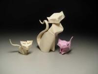 Оригами своими руками (87 фото) — подробные инструкции по созданию разных поделок