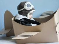 Какие поделки из коробок можно сделать своими руками? 79 фото отличных решений для детей
