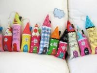 Поделки для дома из ткани: шьем своими руками игрушки и украшения (98 фото + видео)