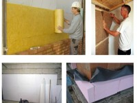 Шумоизоляция стен дома и квартиры своими руками (96 фото): простая инструкция по выполнению работ и подбору материалов