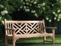 Скамейка из дерева своими руками: как украсить приусадебный участок (54 фото-идей)