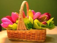 Как сделать цветы из бумаги своими руками: идеи и инструкции по созданию цветов для дизайна и украшений + 76 фото