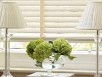Плиссированные и горизонтальные жалюзи своими руками: как оригинально украсить окна? 94 фото-идеи
