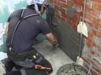 Штукатурка стен своими руками: технология профессионального нанесения современных смесей (91 фото + видео)