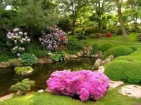 Оформление сада своими руками: проектирование и основы ландшафтного дизайна (82 фото и советы)