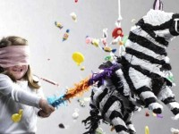 Как весело провести детский день рождения дома?