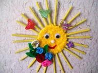 Поделки своими руками: как сделать украшения и игрушки из подручных средств? 62 фото-идей и советов