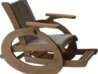 Кресло-качалка своими руками (59 фото): чертежи, удобные варианты, советы по создаиню