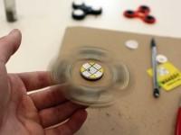 Спиннер своими руками — пошаговая инструкция с примерами, как сделать в домашних условиях (150 фото новинок)