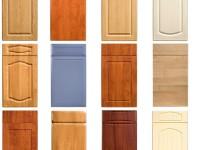 Замена кухонных фасадов — инструкция как обновить старый фасад. Обзор лучших дизайнерских решений с отзывами и фото