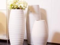 Напольные вазы в интерьере: виды, дизайн. Обзор всех тонкостей выбора и сочетания