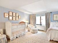 Кроватки для новорожденных: современные модели + фото размещения в интерьере