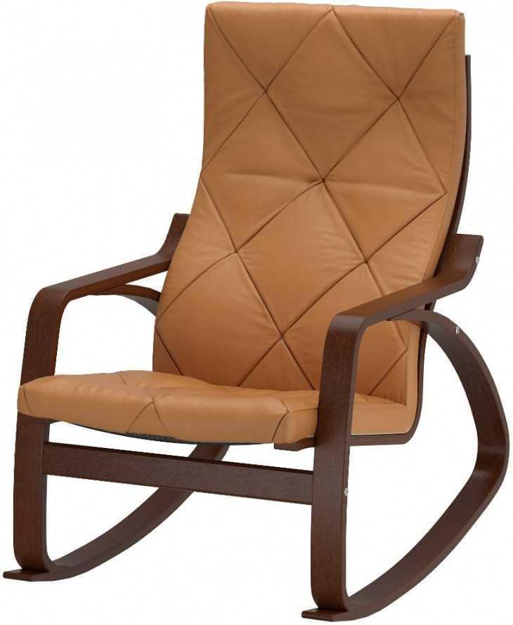 Кресло поэнг своими руками