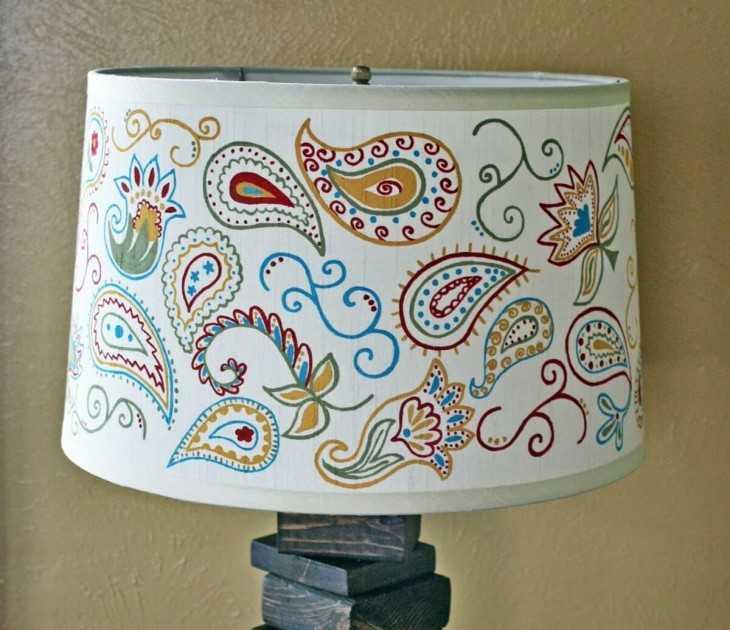 Купить настольную лампу светодиодную (Led) в интернет