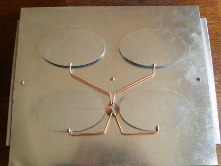 Как сделать антенну для 3g в домашних условиях