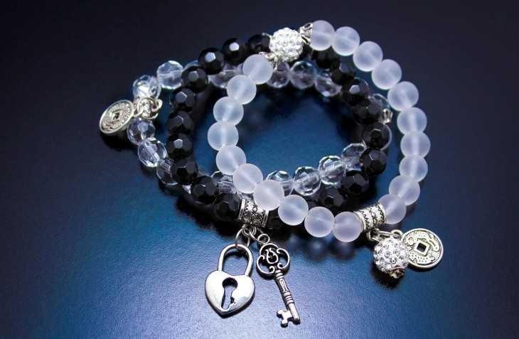 Акупунктурные браслеты своими руками фото 835
