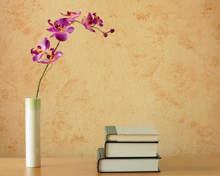 Декоративная штукатурка своими руками: 79 фото роскошного украшения стен