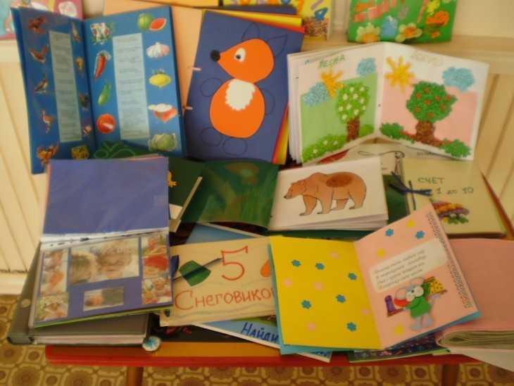 Изготовление книг для детей своими руками 42