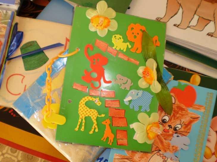 Детская книжка своими руками: 61 фото пошагово поясняющие процесс создания