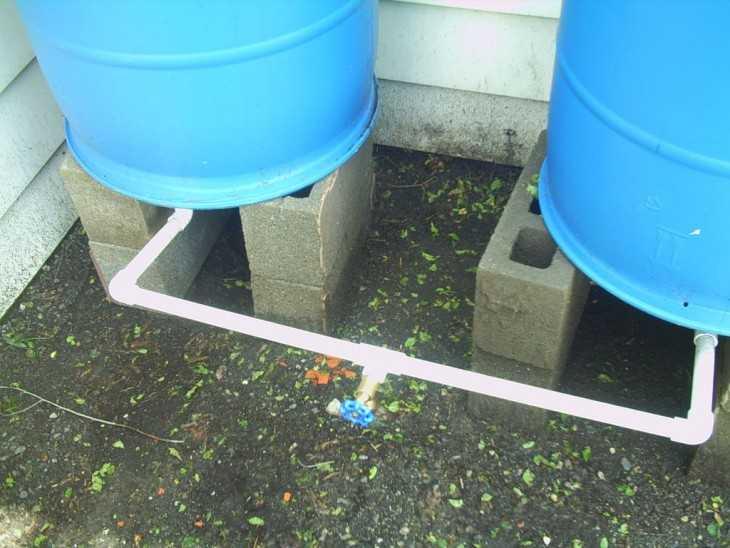 Сделай система автоматического полива
