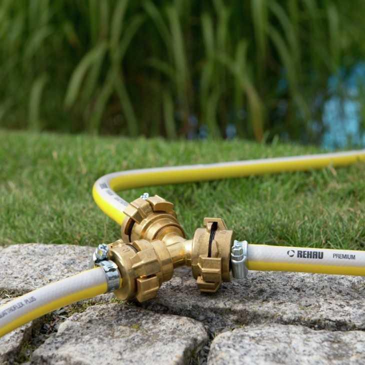 Система капельного полива инструкция по сборке