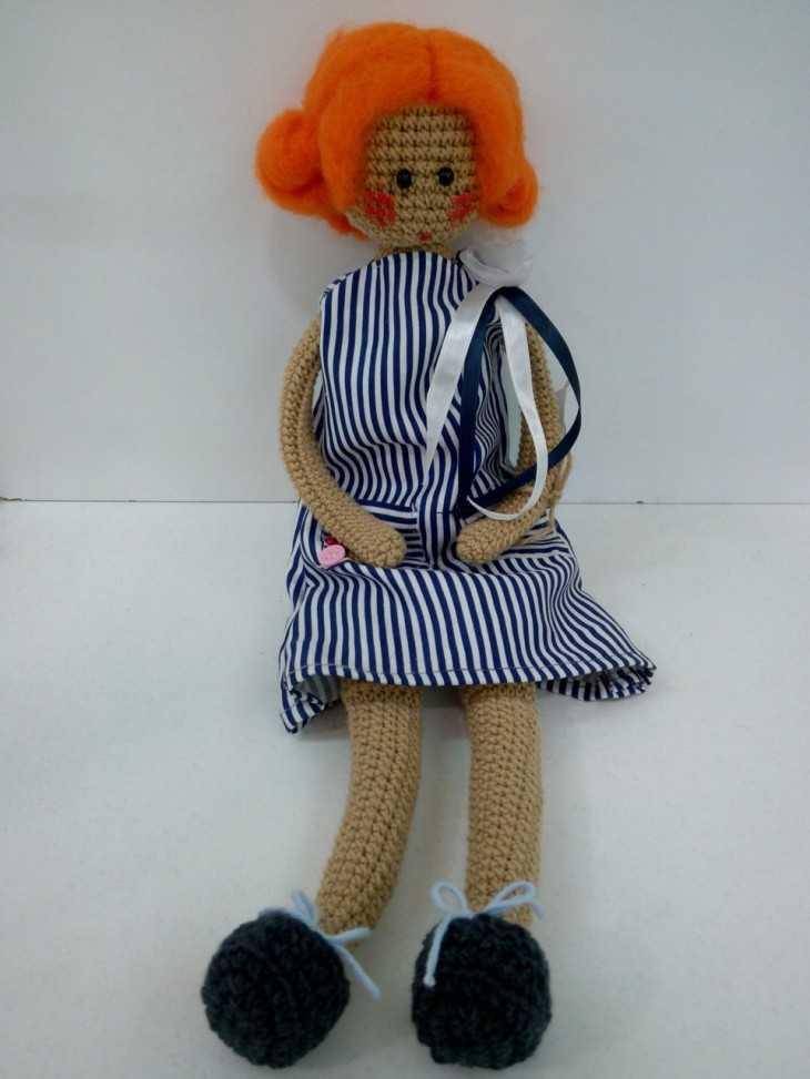 Куклы талисманы своими руками фото 686