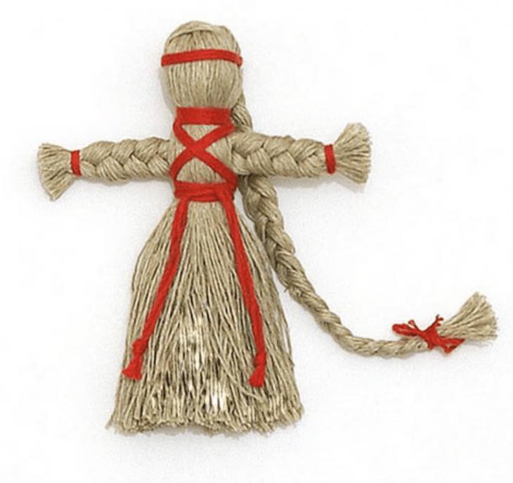 Кукла оберег ткани своими руками фото 492