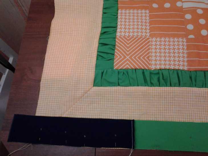 Выкройка одеяло-пальто ШЬЕМ САМИ Pinterest Sewing ideas 8