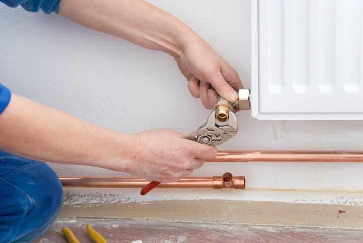 Отопление дома своими руками: 80 фото и схем грамотной системы отопления