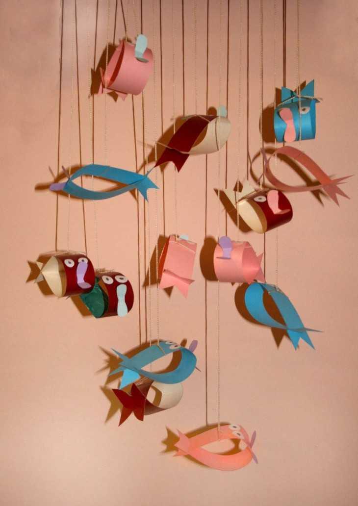 Птички своими руками дети 732