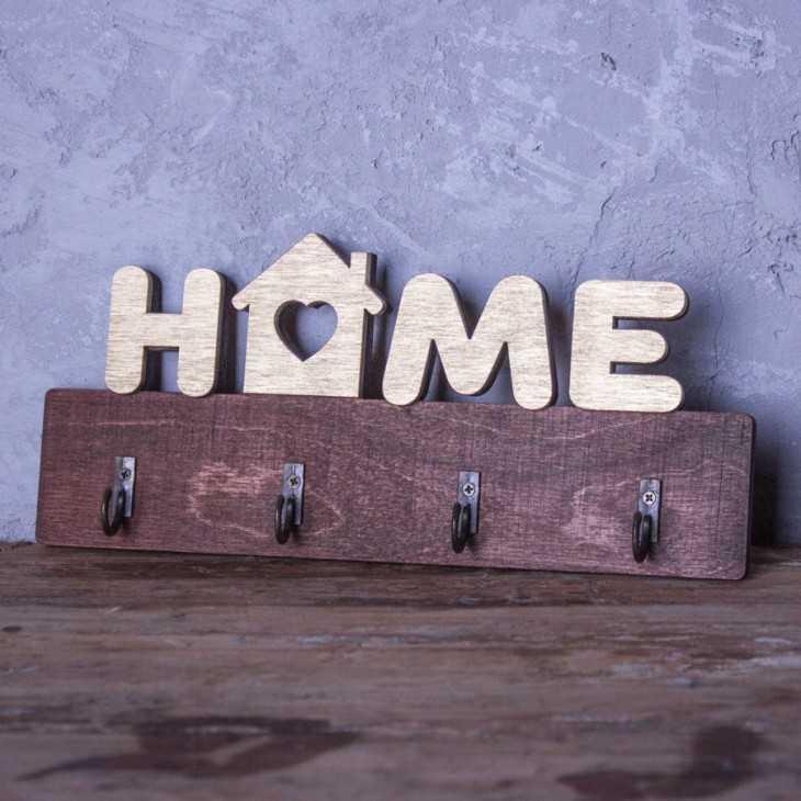 Поделки из подручных средств - 53 фото идей для создания домашнего уюта