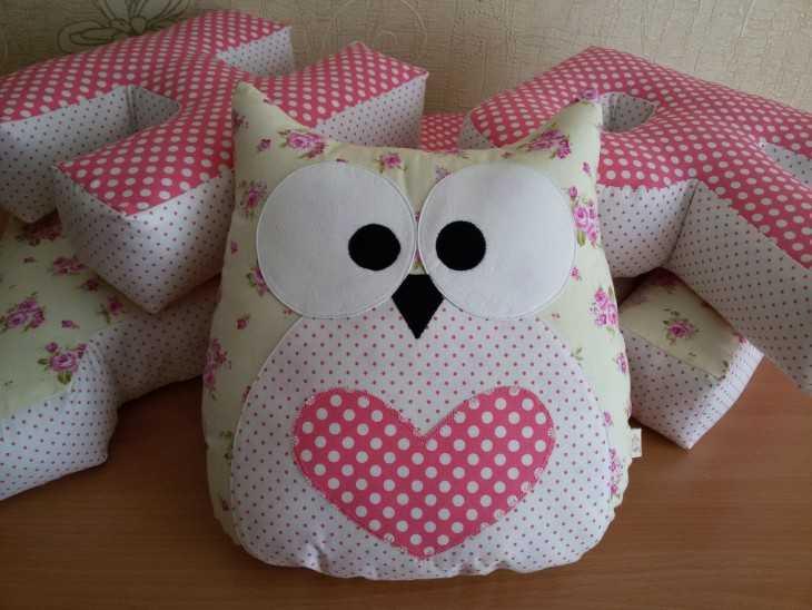 Шить декоративную подушку своими руками фото 755
