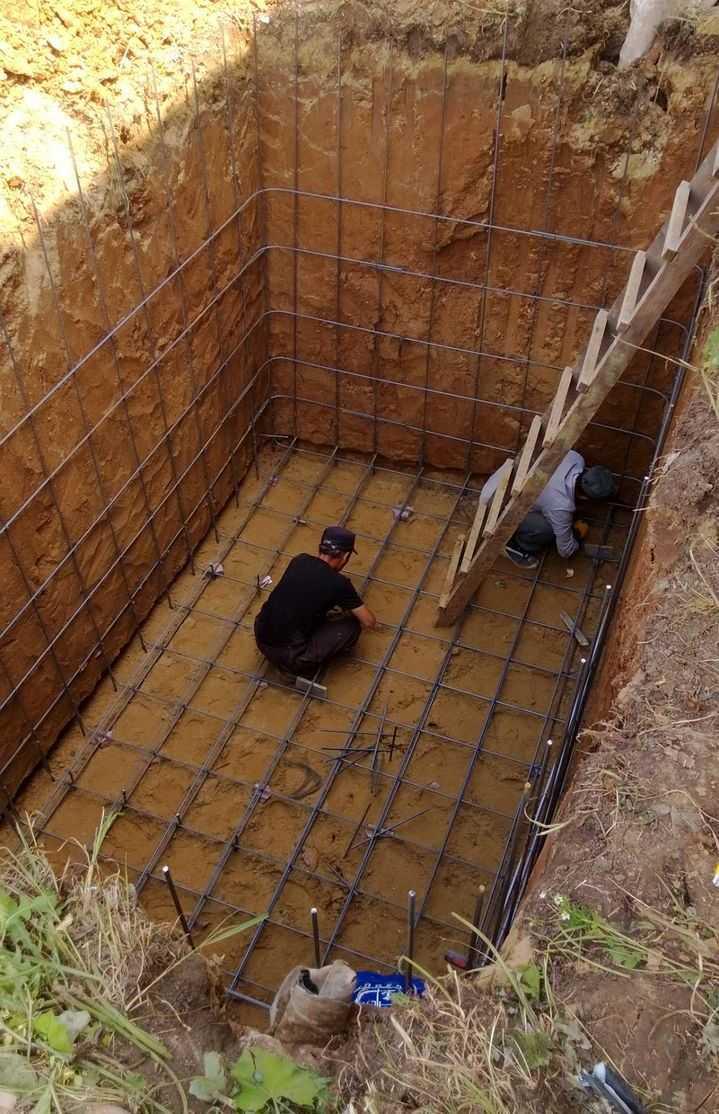 Как построить погреб на даче своими руками поэтапно фото фото 742