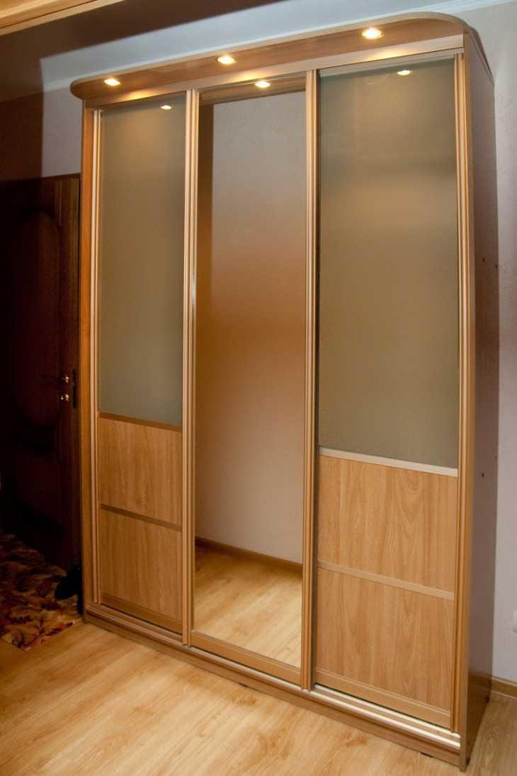 Как сделать шкаф купе своими руками из гипсокартона пошаговая инструкция фото 272