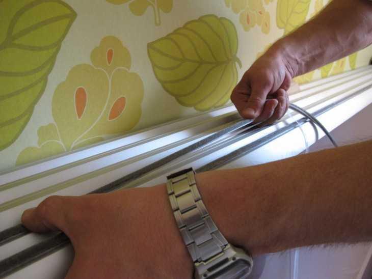 Двери -купе своими руками (58 фото как сделать в домашних условиях) 10