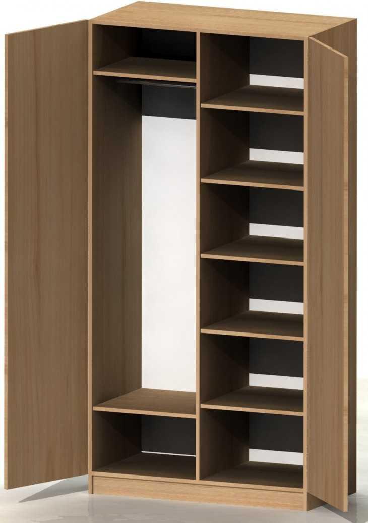 Шкаф для одежды своими руками фото фото 418