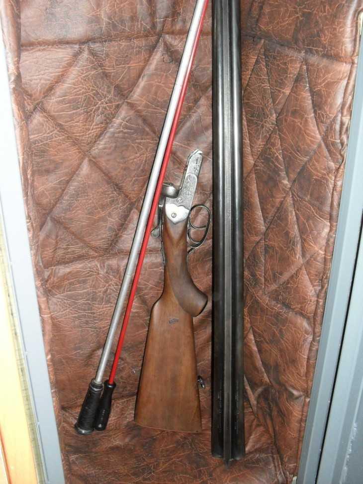 Оружейный сейф своими руками фото фото 23
