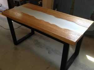 Как сделать красивый стол своими руками фото 971