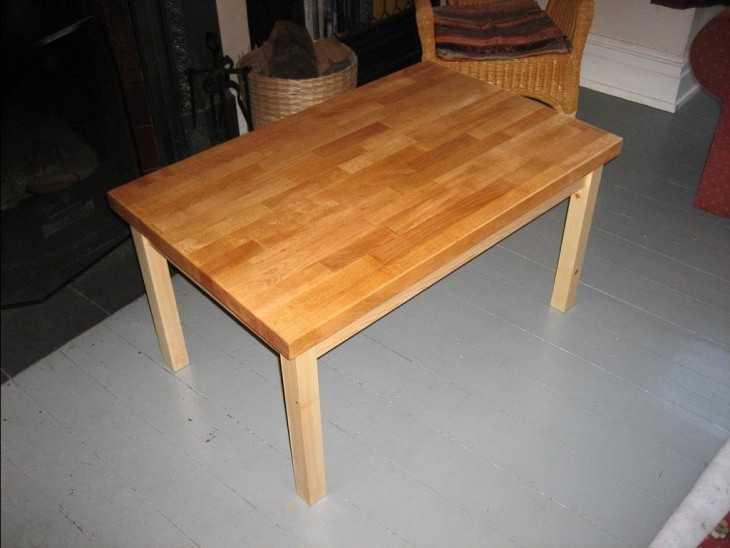 Как сделать красивый стол своими руками фото 861