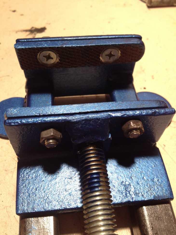 Вязание крючком модели из меланжевой пряжи 48
