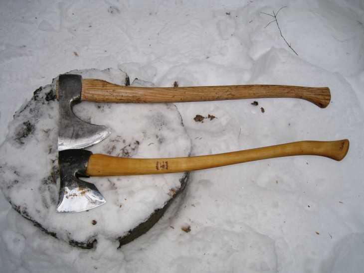 Топор своими руками: советы профессионалов от ковки до заточки (67 фото)