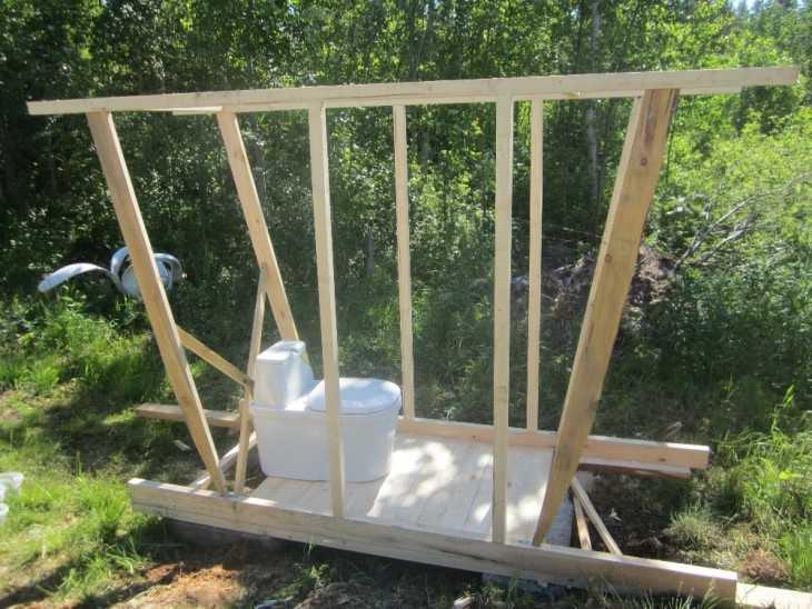 Торфяные туалеты своими руками фото фото 40