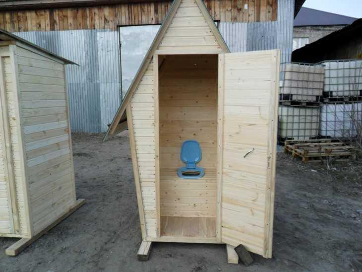 Деревенский туалет видео древности