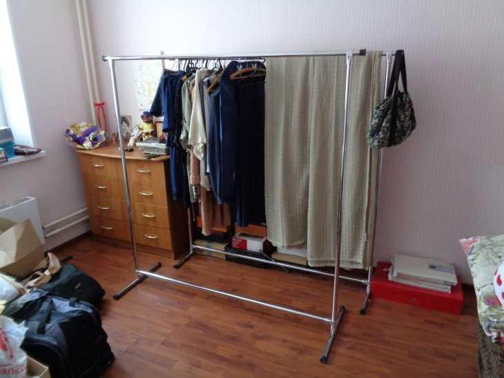 Вешалка для одежды напольная своими руками фото фото 547