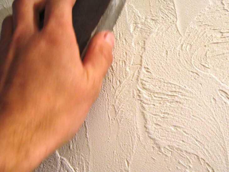 Как шпаклевать стены своими руками под покраску фото 782